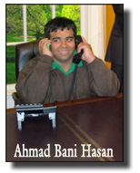 Ahmad Bani Hasan
