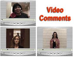 2006 Seminar Comments